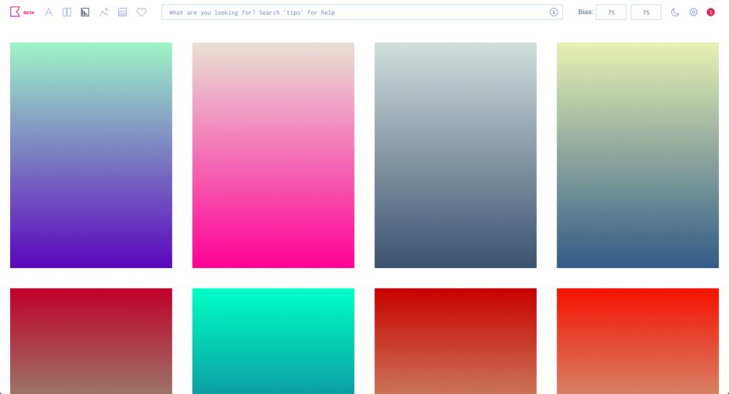Kroma - The AI Color Picker