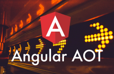 Angular AOT ⌛️ (Ahead-of-Time) Compilation