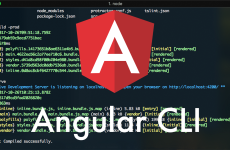 Angular CLI Tutorial (Install & Commands)