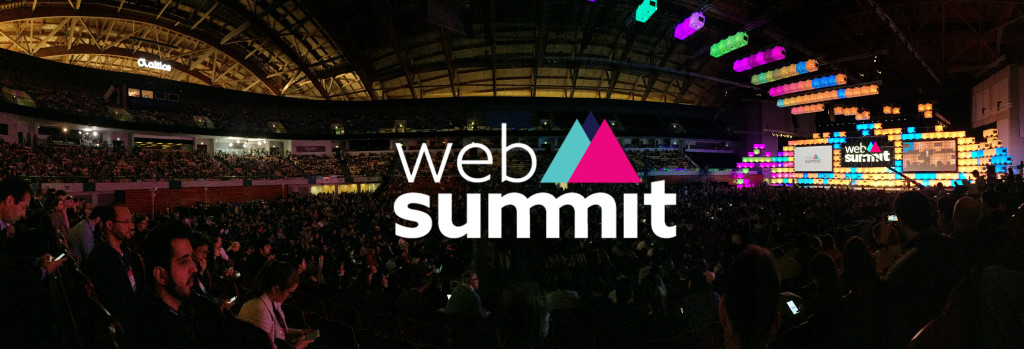 WebSummit 2017 Lisbon