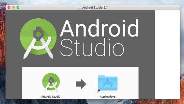 Android Development Environment on Mac Setup