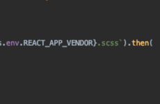 Dynamic CSS-Modules in ReactJS